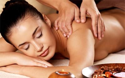 Aloe Vera Massage Gießen