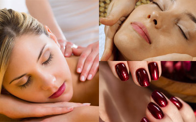Spa Package Giessen