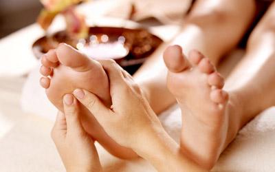 Fußmassage Gießen