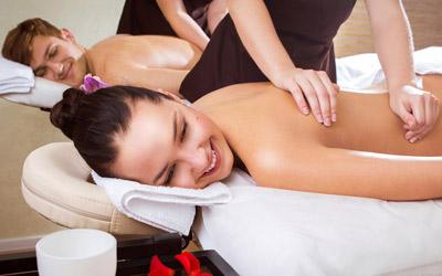 Partner Massage Gießen