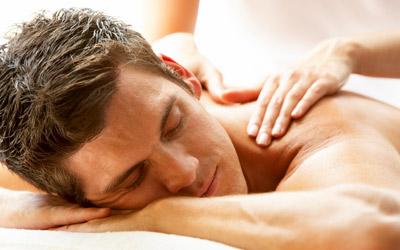 Rückenmassage Gießen