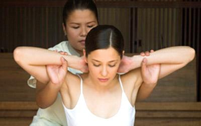 Thai Massage Gießen